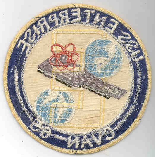 43rd Flying Squadrons Beercans: SQUADRON PATCHES & CHITS